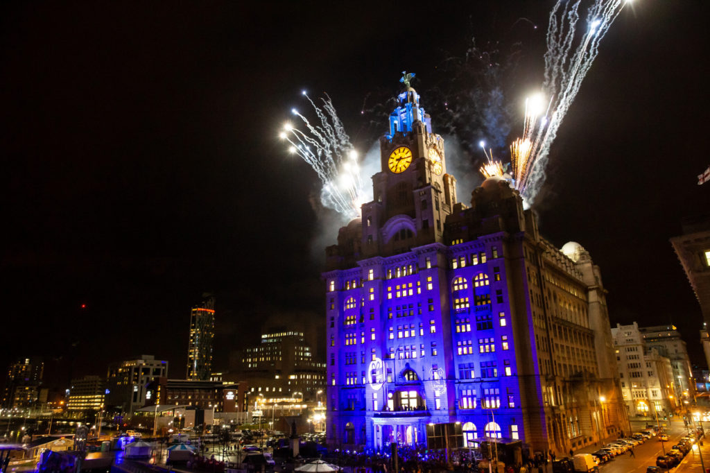 Events and Latest News at the Royal Liver building- What's on