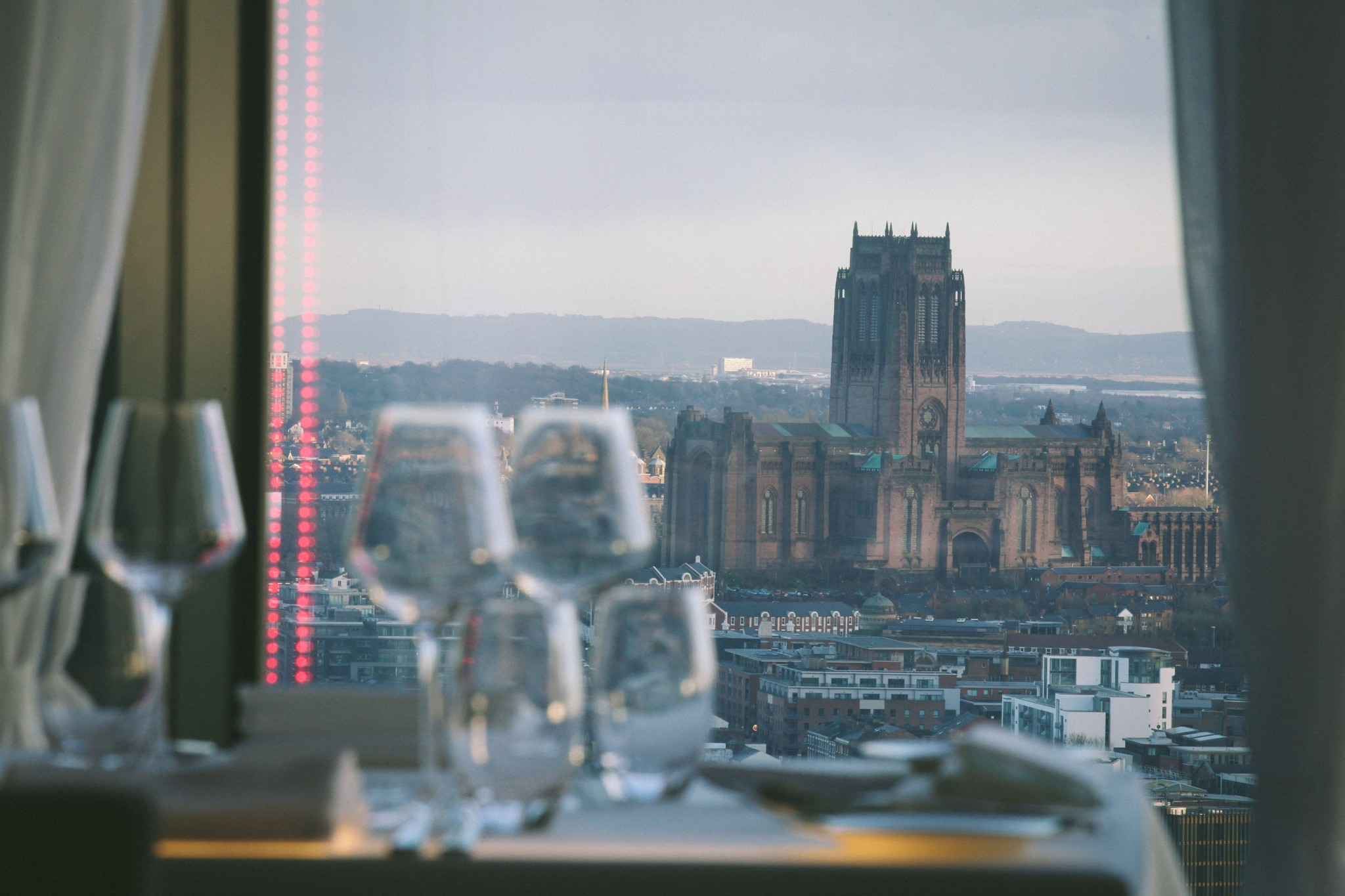 Panoramic 34 best bars and restaurants for a Liverpool hen party or stag party