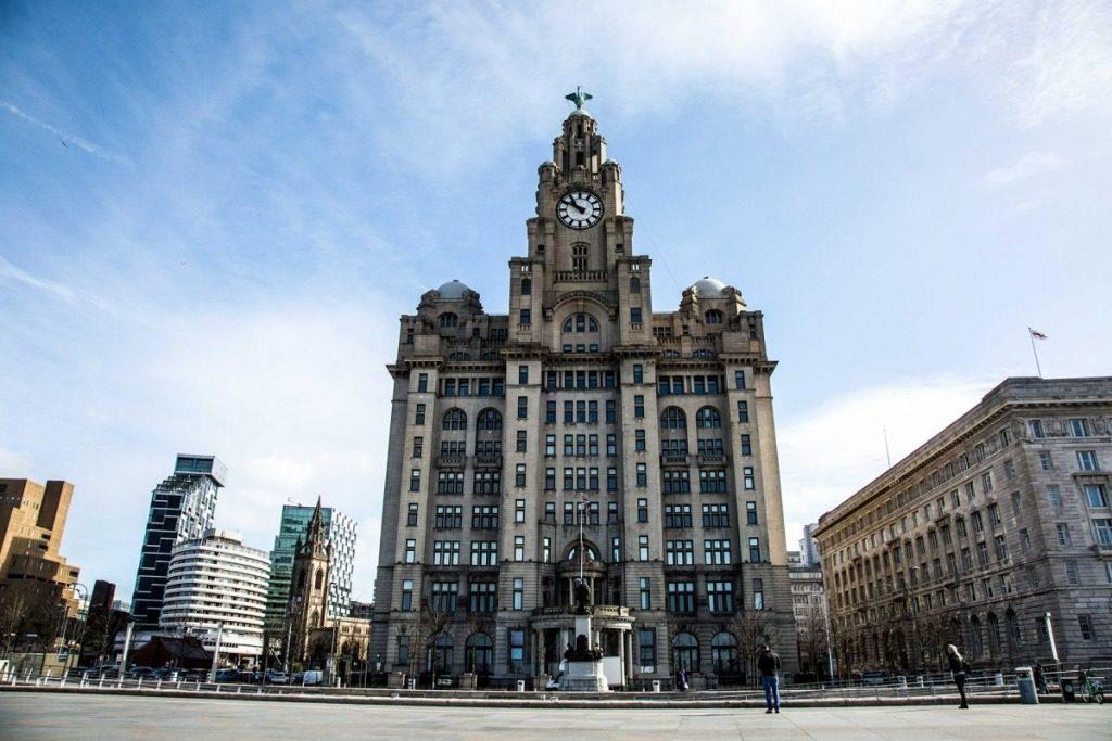 Contact the Royal Liver Building Liverpool Venue
