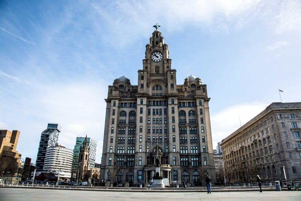 Contact the Royal Liver Building Liverpool Venue